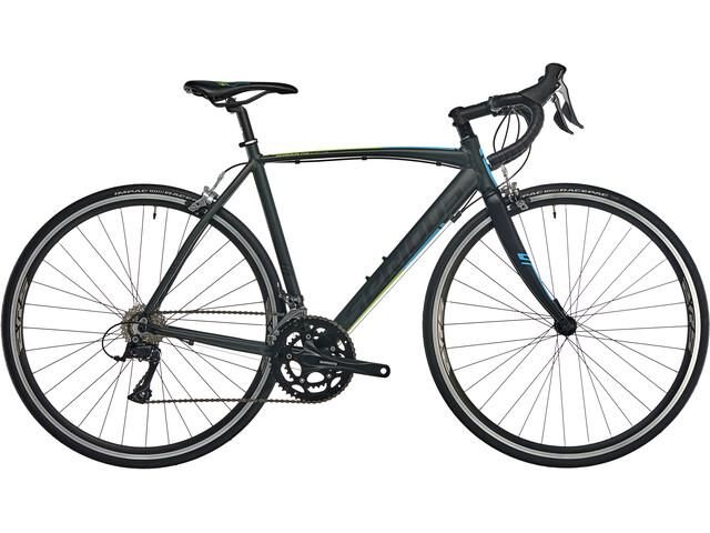 Serious Valparola - Vélo de route - noir